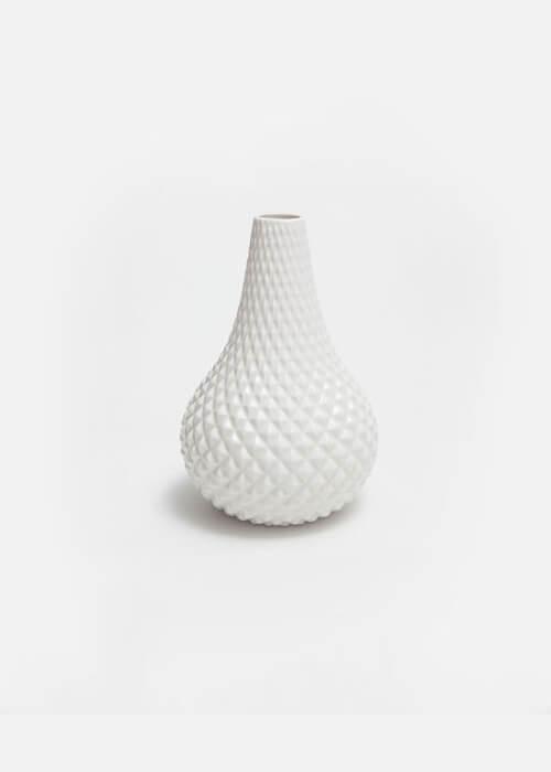 White Vase